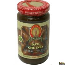 Laxmi sweet Date Chutney 8 oz