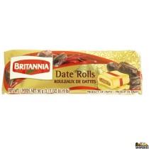 Britannia Date Roll - 3.17 Oz