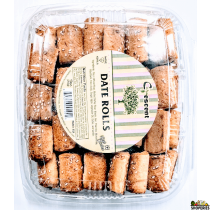 Crescent Date Rolls Cookies - 10 oz