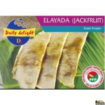 Daily delight Elayada Jackfruit - 1 lb
