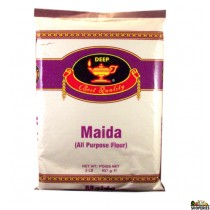 Laxmi All Purpose Flour (Maida) - 2 lb