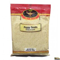 Deep Poppy Seeds - 200 Gms