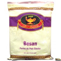 Deep Besan Flour - 8 lb