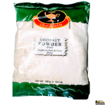 Deep Dry Coconut Powder 14 Oz