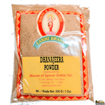 Laxmi Dhanajeera Powder 7 Oz