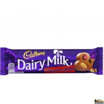 Cadbury Fruit and nut Chocolate bar - 45g