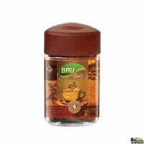 Bru Gold Instant Coffee - 1,75 oz