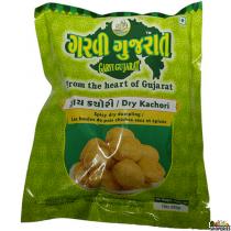 Garvi Gujarati Dry Kachori - 10 Oz