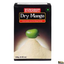 Everest Dry Mango Powder - 100 gms