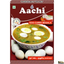 AACHI Egg curry Masala 7 Oz