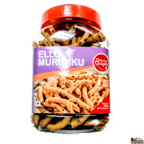 Daily Delight Ellu Murruku - 250g