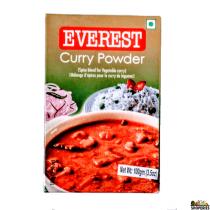 Everest Curry  Powder - 100 gms