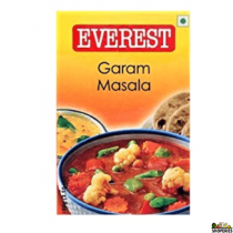 Everest Garam Masala  Powder - 100 gms