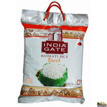 India Gate Excel Basmati Rice - 10 Lb