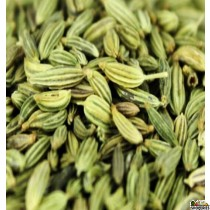 Fennel Seeds - 7 oz