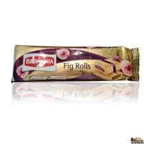 Britannia Fig Roll - 3.17 Oz