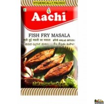 AACHI Fish curry Masala 7 Oz