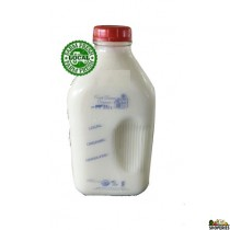 Fresh Breeze Organic Non-Homoginized Whole Milk - 1/2 gal (pre-order)