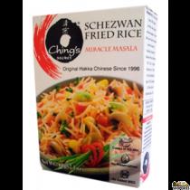 Chings Schezwan Stir Fried Rice Miracle Masala 50 Gms