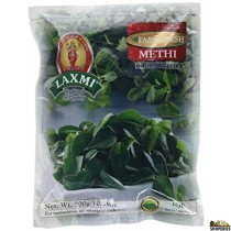 Laxmi Frozen Methi 10 Oz