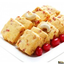 Karachi Bakery Fruit Atta Biscuits 400g