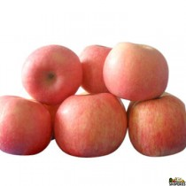 Organic Fancy Fuji Apple - 5 count