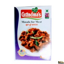 Grandmas Masala for Meat 7 Oz