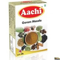 AACHI Garam masala POWDER 7 Oz