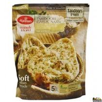 Haldirams Tandoori Garlic naan (Frozen) - 1.2 kg