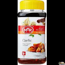 MTR Garlic PICKLE - 300g