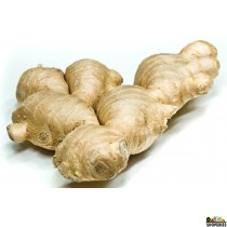 Organic Ginger Root - 0.5 lb