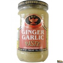 Deep Ginger Garlic Paste - 25.5 oz
