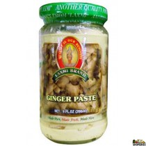 Ginger Paste - 10 oz