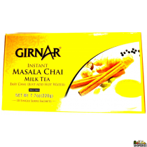 Girnar Instant Tea Mix Masala  - 220 g