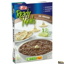 GITS Ready to eat Dal Makhani 300gms