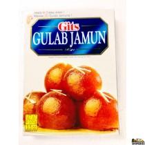 Gits Gulab Jamun Mix - 100 Gms