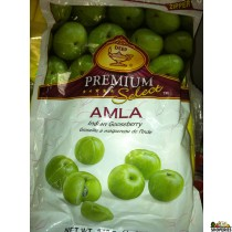 Frozen Amla/ Gooseberry - 1 packet