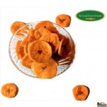 Grand Sweets Nendaran Banana Chips- 200g