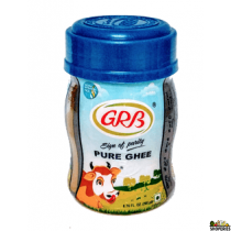 GRB Cow Pure Ghee - 200 ML