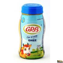 GRB Cow Pure Ghee - 1 Ltr