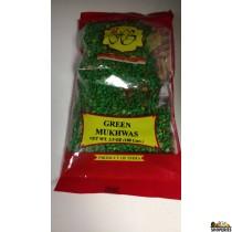 Green Mukhwas - 3.5 0z