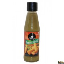 Chings Green Chilli Sauce 190Gms