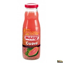 Maaza Guava Juice (Bottle) 1 Ltr