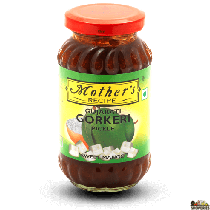 Mothers Gujarati Gorkeri Pickle - 300g
