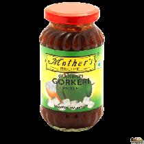 Deep  Gorkeri Pickle - 12 Oz