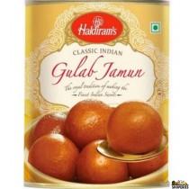 Haldirams Gulab Jamun tin - 1 kg