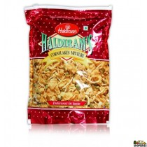 Haldirams Cornflakes Mixture - 14 oz