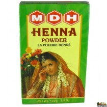 MDH Henna Powder - 100gms