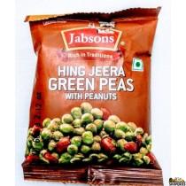 Jabson Hing Jeera Green Peas 2.02 Oz