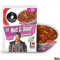 Ching's Secret, Hot & Sour Instant Soup, 55 Gms